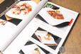 专业菜谱设计加工八大菜系菜品拍照设计