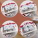 正品背胶3m泡棉可移透明VHB制品强力无痕相框双面胶贴厂家