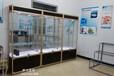 正品特价钛合金货架精品货架展示架展柜产品展示架货架