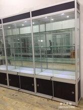 漳州/南安/厦门/仙游/石狮钛合金展示柜精品货架批发定做