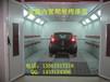 安徽红外线汽车烤漆房价格高温喷漆房定做安装厂家上门安装