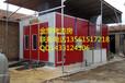河南高温喷漆房厂家平顶山汽车烤漆房安装报价多少钱