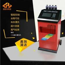 SCR尾气专用清洗机-尾气处理专用(三元催化自动清洗机)图片