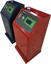 全程可视SCR系统清洗机-国四国五尾气清洗机械-三元催化清洗系统图片