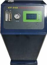 高精度汽车全自动变速箱清洗换油机-ATF波箱高精度换油机