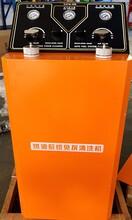 燃油系统免拆清洗机-KMS-900系列-三合一清洗机