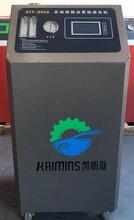 ATF自动变速箱循环机-高精度等量变速箱换油养护中心图片