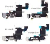 收购苹果6s开机排线苹果6S音量排线iphone6菜单键排线图片