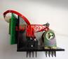 6GA2492-1A西门子发电机调节器,6GA2-492-1A发电机调压器