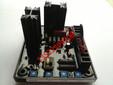 AVC63-4,AVC63-4A发电机自动电压调整器,AVC63-4巴斯勒调压器