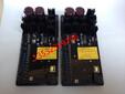 DECS-100A15,DECS-100-B15巴斯勒AVR励磁电压调节器