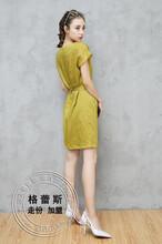 武汉品牌服装批发市场 便宜的服装货源走份