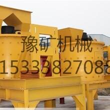 湘潭厂家畅销复合式制砂机,立式板锤制砂机,板锤立轴碎石机图片