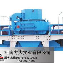 镇江液压制砂机,玄武岩石子设备,VSI立轴式制砂机