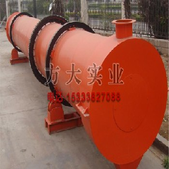 福泉大型水渣干燥设备,套筒干燥机械,石膏粉烘干设备厂家