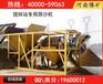 江苏2500无轴滚筒筛,工地电动沙石分离机,砂石料筛分设备
