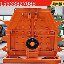 广元节能可逆反击破,高效打砂机,全套制砂生产线设备图片