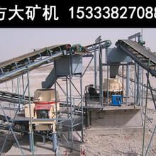 湖南长期供应石英砂生产线,制砂生产线,沙石生产线图片