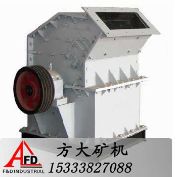 唐山小型第三代制砂机,超细粉碎机,石灰石制砂生产线