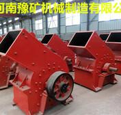 湘潭矿石制砂机,全新锤式制砂机,单段重型锤破型号
