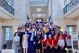 阿昆舞蹈培训中心受邀参加英国皇家艺术与文化交流展