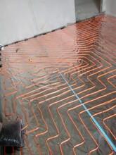 地暖发热电缆批发3.5一米厂家直销