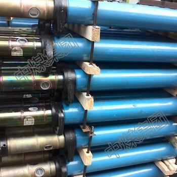 风雨飘摇DW31.5-350/110X单体液压支柱