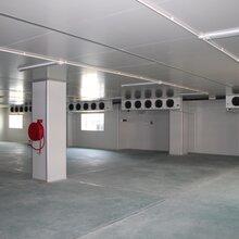 洛川苹果冷库,洛川500吨冷库,洛川冷库造价,延安冷库安装同等设备材料优惠10%哪家好