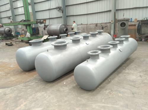 唐山冷却水分集水器;冷冻水分集水器制造厂家