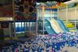 广西梧州儿童淘气堡亲子乐园设计安装重装拆装