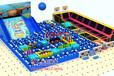 贵港室内儿童乐园安装淘气堡每平方价格