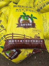 微生物肥料能代替化肥吗?禾盛李素丽帮你解答微生物制剂农用生物菌剂