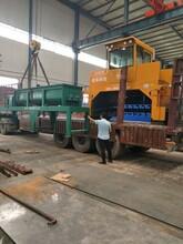 有机肥设备厂家复合型设备加工新型生物肥生产线