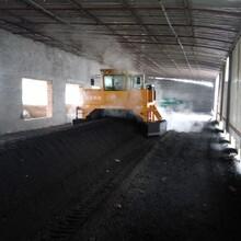 鸡粪猪粪鸭粪牛羊粪加工有机肥设备专业厂家