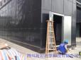 四川成都内江宜宾中央空调噪音治理大型空调噪音治理