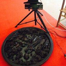 文物蓝光拍照式三维扫描仪文物彩色手持式三维扫描仪价格图片