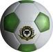 美洲狐足球3312pu材质机贴足球脚感舒适厂家直销