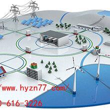 招商代理智慧用电安全管理系统