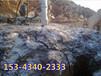 赤壁矿山开采分裂机供应商