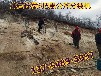四川达州开江隧道开采岩石分裂机