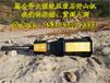 睢县劈裂机环保采石