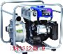 供应日本雅马哈清水泵系列YP30G3寸汽油机水泵抽水机