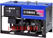 EDL20000TE柴油发电机三/单相四冲程三缸柴油机雅马哈