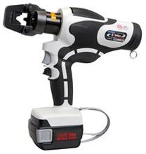 日本原装REC-LI60充电式压接机压接钳正品保证