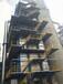 张店区锅炉除尘器清理刷油漆工程