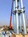 铁塔铁烟筒安装刷漆工程队热线
