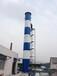 潍坊钢烟筒刷油漆铁塔防腐工程公司