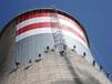电厂炉架刷漆烟筒防腐工程队伍