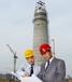 唐山高新區工業煙囪建造維修工程隊