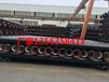 漳州dn150球墨铸铁管+消防用球墨铸铁管最新报价